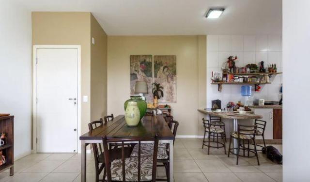 Apartamento com 3 dormitórios à venda, 116 m² por r$ 890.000,00 - rio tavares - florianópo - Foto 6