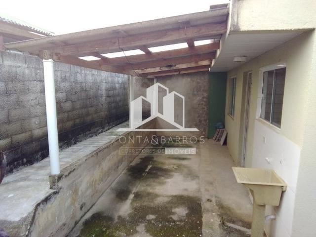 Casa à venda com 2 dormitórios em Estados, Fazenda rio grande cod:CA00124 - Foto 8