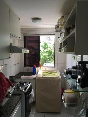 Apartamento Armando Cavani em casa caiada Olinda 2 quartos com suite - Foto 18