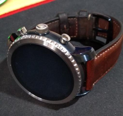 Smartwatch Fossil Q3 Explorist