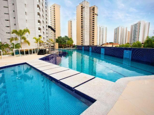 Viva La Vida Park Residence 3 dormitórios Parque del Sol - Foto 14