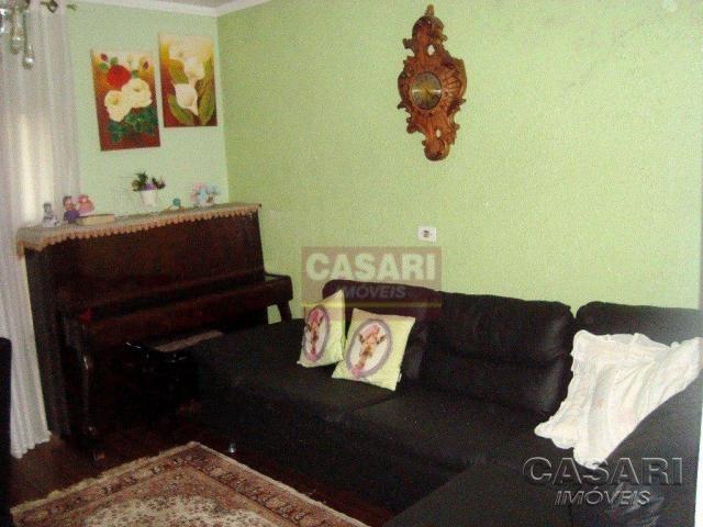Sobrado residencial à venda, so17255. - Foto 5