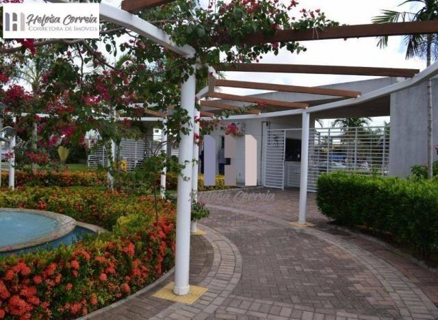 Apartamento com 3 dormitórios para alugar, 72 m² por r$ 2.000/mês - neópolis - natal/rn - Foto 13