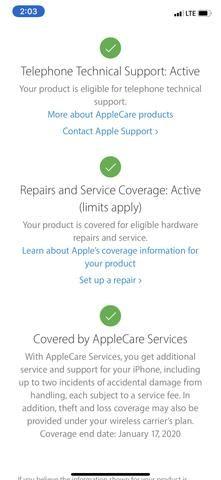 IPhone X 256GB Preto Desbloq Garantia Troca - Foto 6