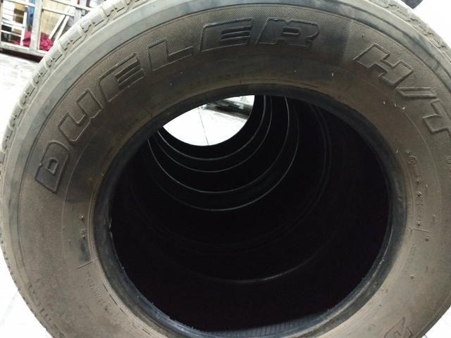 Pneus usados de Ford Ranger - Foto 3
