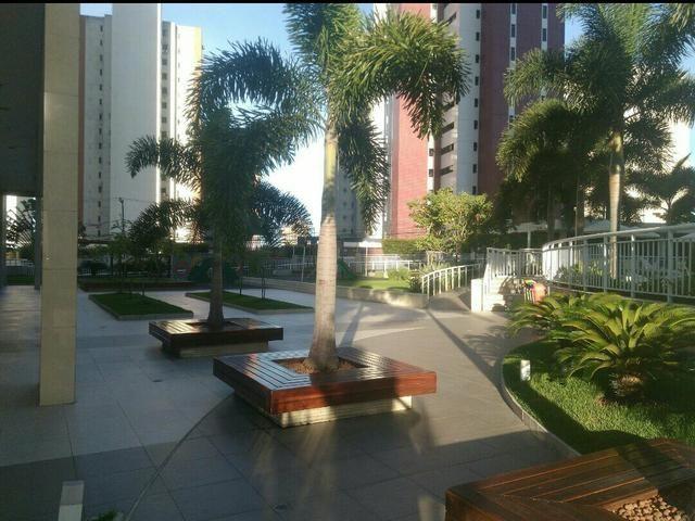 Apartamento três suites, Guararapes. fortaleza-ce - Foto 15