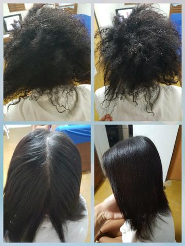 Colocacao e manutencao de mega hair - Foto 3
