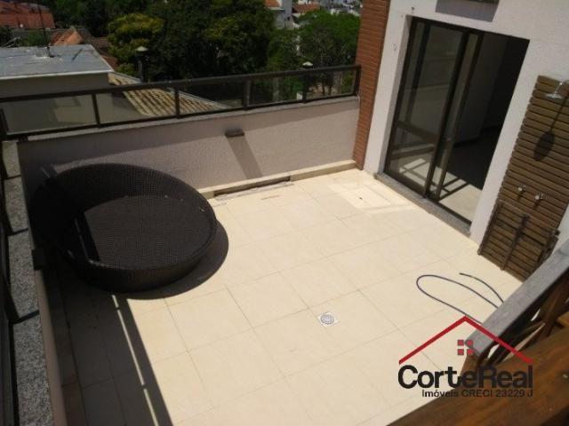 Apartamento à venda com 3 dormitórios em Tristeza, Porto alegre cod:7237 - Foto 12