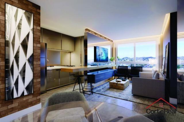 Apartamento à venda com 3 dormitórios em Teresópolis, Porto alegre cod:5853 - Foto 3
