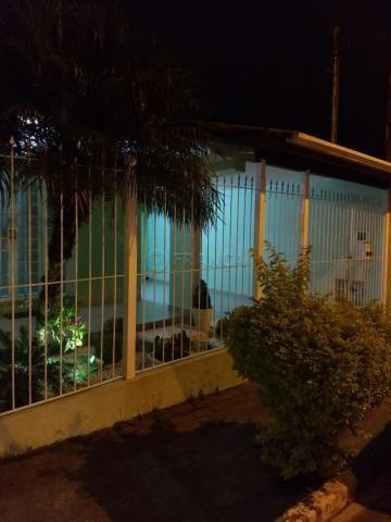 Casa à venda com 3 dormitórios em Jardim pereira do amparo, Jacarei cod:V4497 - Foto 9