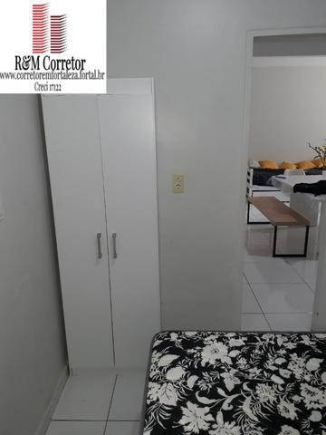 Apartamento por Temporada na Praia do Futuro em Fortaleza-CE (Whatsapp) - Foto 15