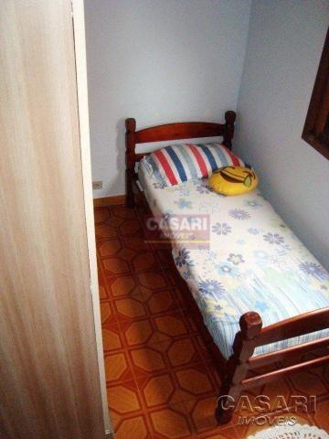 Sobrado residencial à venda, so17255. - Foto 6