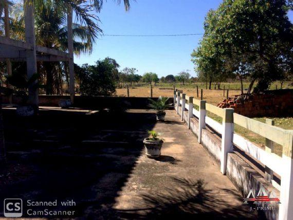 Chácara à venda em Centro, Santo antonio do leverger cod:543 - Foto 6