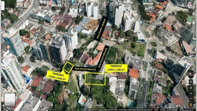 Excelente Terreno 1.100 m² em Bento Ferreira - Vitória - ES - Foto 4