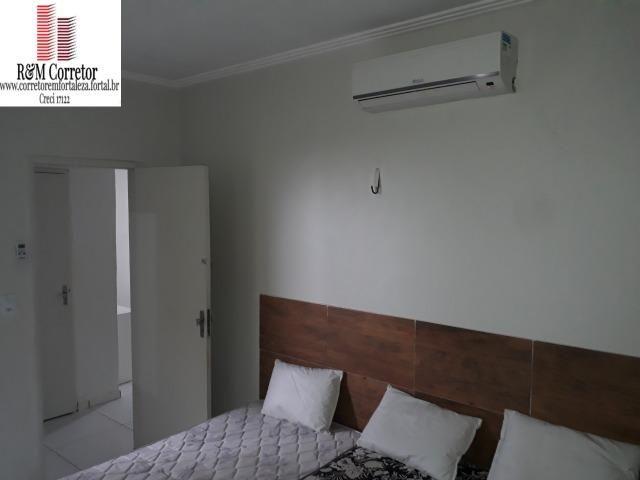 Apartamento por Temporada na Praia do Futuro em Fortaleza-CE (Whatsapp) - Foto 9