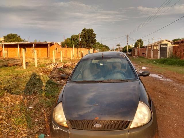 Vendo Ford ka - Foto 5