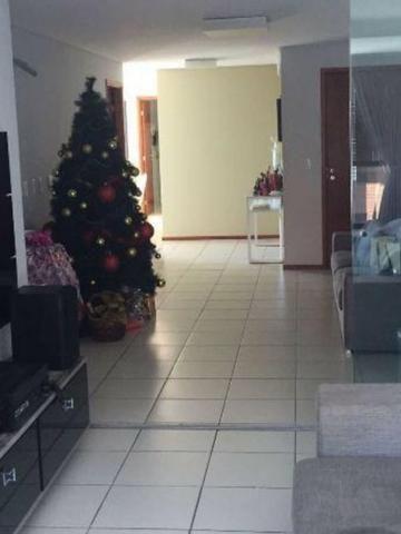 Excelente cobertura 200 m2 4/4 3 suítes Farol - Foto 2