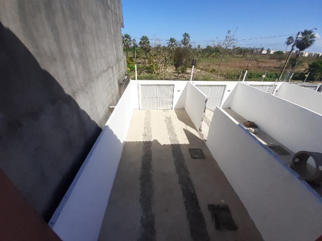 Mondubim - Casa Duplex de 100m² com 2 quartos e 03 vagas - Foto 5