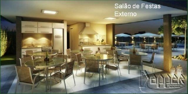 Apartamento à venda com 3 dormitórios em Centro, Novo hamburgo cod:7069 - Foto 4