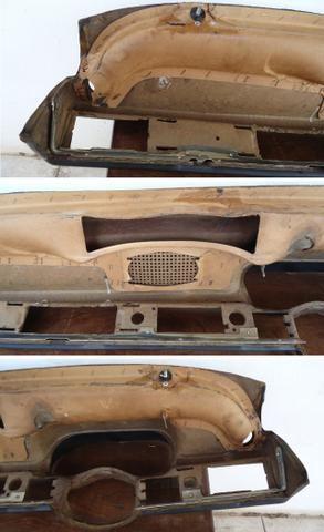 Capa Tabelier Passat Painel Até 84 L Ls Ts 4m P/restauro Iii - Foto 9