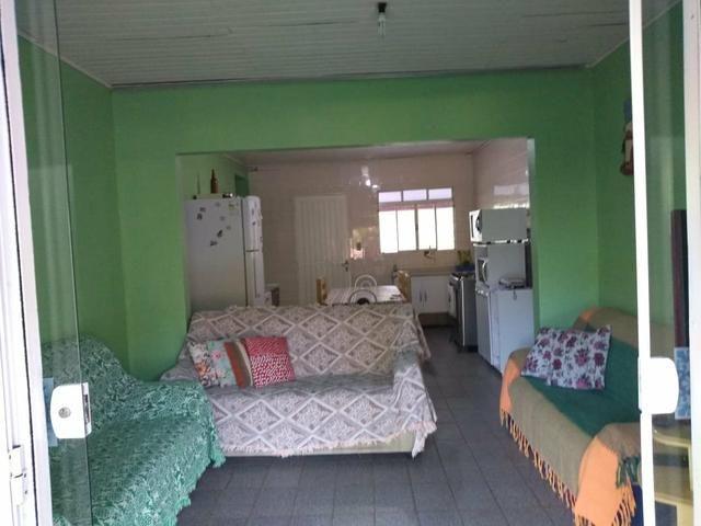 Aluga-se casa em arambaré - Foto 2