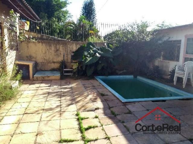 Casa à venda com 3 dormitórios em Nonoai, Porto alegre cod:6340 - Foto 15