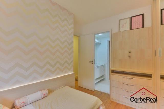 Apartamento à venda com 3 dormitórios em Cristal, Porto alegre cod:6333 - Foto 10