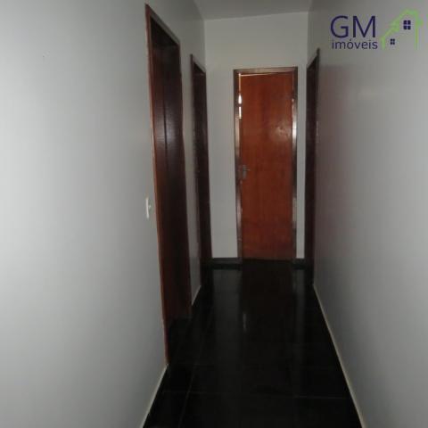 Casa a venda / quadra 10 / paranoá / 3 quartos / churrasqueira - Foto 14