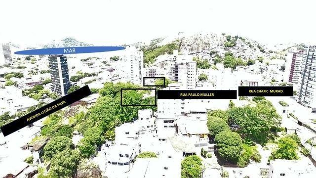 Excelente Terreno 1.100 m² em Bento Ferreira - Vitória - ES - Foto 5