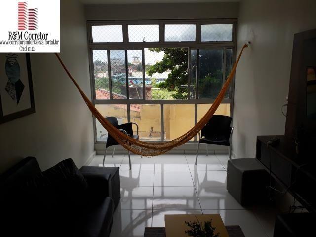 Apartamento por Temporada na Praia do Futuro em Fortaleza-CE (Whatsapp) - Foto 19