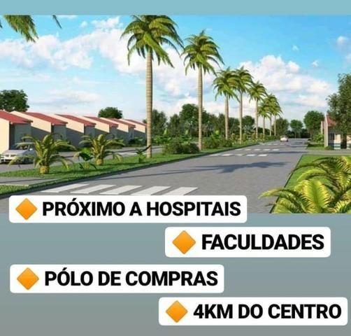 Casa no Luiz Gonzaga - 5 mil de sinal - 2 qts mensais de 399 reias de financiamento - Foto 7