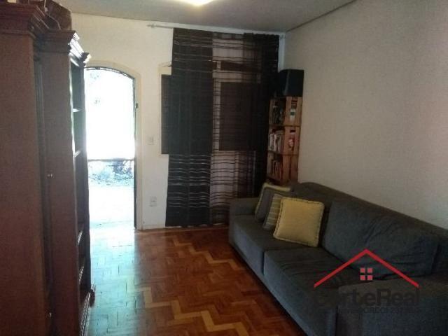 Casa à venda com 3 dormitórios em Nonoai, Porto alegre cod:6340 - Foto 3