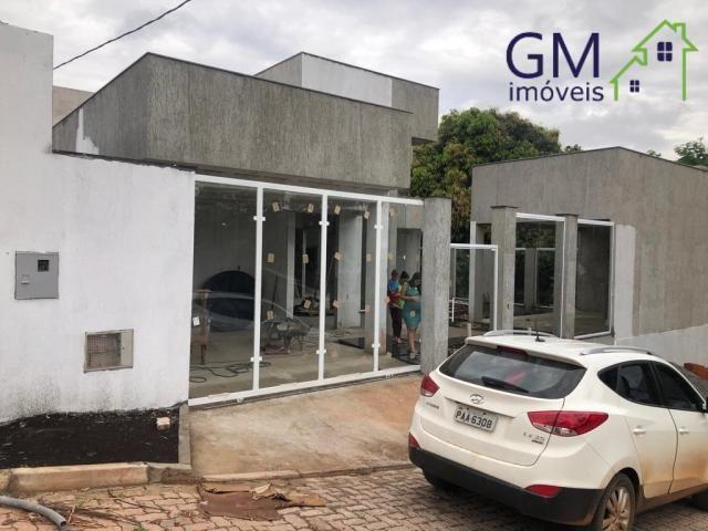 Casa a venda / Condomínio Vitória / 3 suítes / Piscina / Arniqueiras - Foto 2