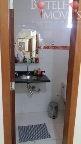 Vendo casa Residencial Tapajós Torquato 3 suítes fino acabamento financia - Foto 6
