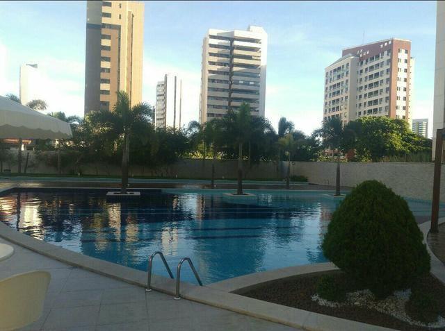 Apartamento três suites, Guararapes. fortaleza-ce - Foto 9
