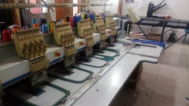 Vendo uma Fábrica e Confecções de Uniformes - Foto 6
