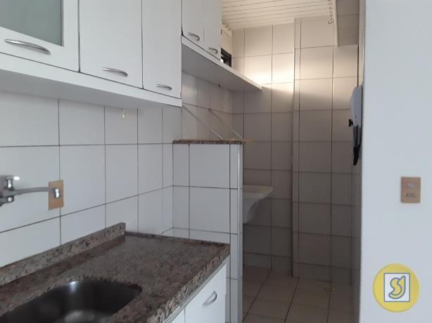 Apartamento para alugar com 3 dormitórios em Meireles, Fortaleza cod:27678 - Foto 6