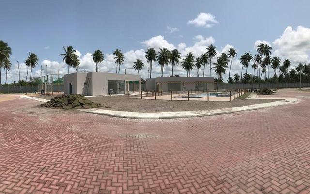 Lote 15x30 Pronto para constuir - Cond. Enseada da Lagoa - Massagueira
