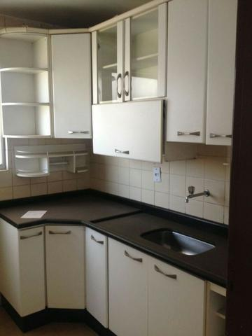 Vendo apartamento 2 quartos com 2 vagas Jd América 170mil