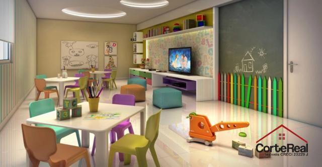 Apartamento à venda com 3 dormitórios em Tristeza, Porto alegre cod:5780 - Foto 10
