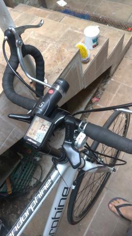 Bicicleta speed endorphine nova - Foto 2