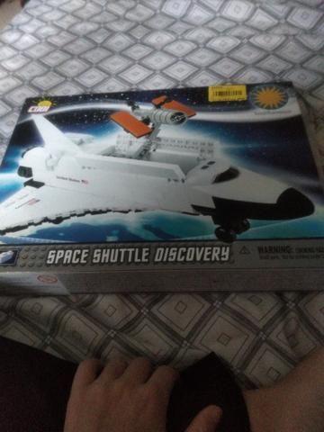Cobi 21076 Onibus Espacial