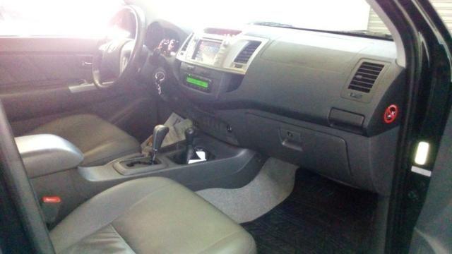 Toyota Hilux Srv 2012 - Foto 6