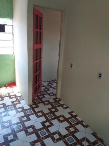 Aluguel de kit net bairro canudos com Guamá - Foto 4