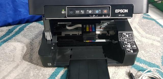 Impressora EPSON XP-241 - Foto 2