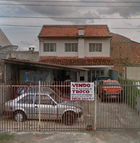 Sobrado em Pinhais vendo ou troco por casa térrea ou apartamento - Foto 16