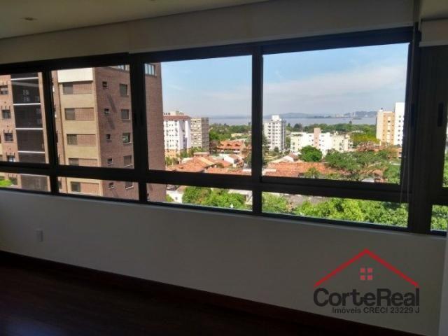 Apartamento à venda com 3 dormitórios em Tristeza, Porto alegre cod:7237 - Foto 4