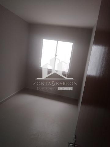 Casa à venda com 3 dormitórios em Eucaliptos, Fazenda rio grande cod:CA00123 - Foto 19