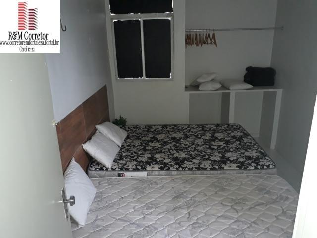 Apartamento por Temporada na Praia do Futuro em Fortaleza-CE (Whatsapp) - Foto 10