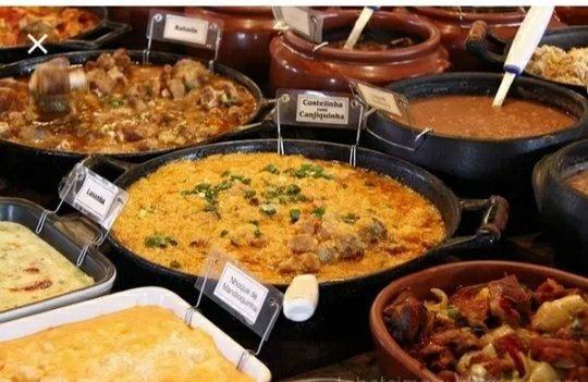 News buffet jantar para 100 pessoas De 1200 Por 960 reais